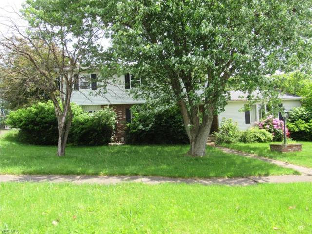 343 6th St, Campbell, OH 44405 (MLS #4099385) :: RE/MAX Trends Realty