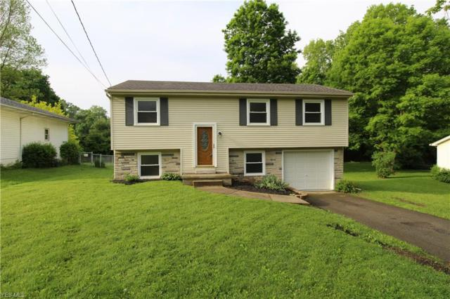 3967 New Rd, Austintown, OH 44515 (MLS #4099390) :: RE/MAX Trends Realty