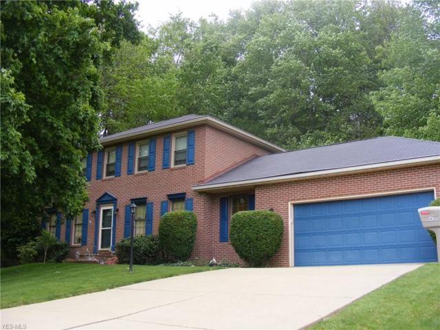 1173 Rosewood Cir SE, North Canton, OH 44720 (MLS #4099392) :: RE/MAX Trends Realty