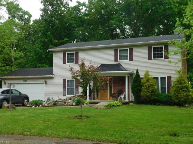 2060 Buena Vista Drive, Coshocton, OH 43812 (MLS #4099418) :: RE/MAX Edge Realty