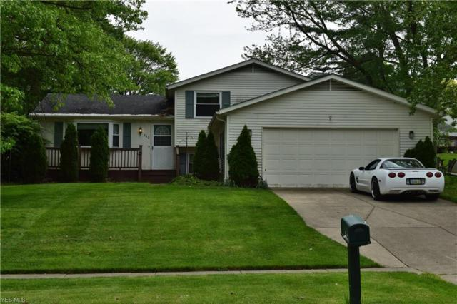 940 Concord Dr, Medina, OH 44256 (MLS #4099441) :: The Crockett Team, Howard Hanna