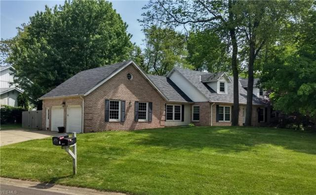 2405 Bur Oak St NE, Canton, OH 44705 (MLS #4099448) :: RE/MAX Trends Realty