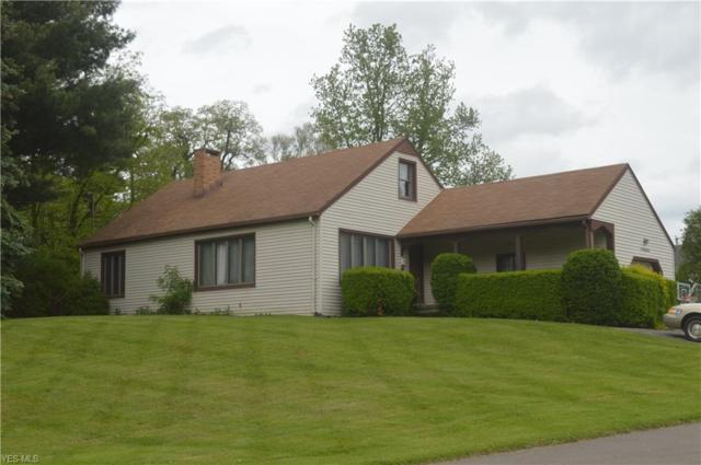 237 Oakwood Dr, Mansfield, OH 44906 (MLS #4099454) :: RE/MAX Valley Real Estate