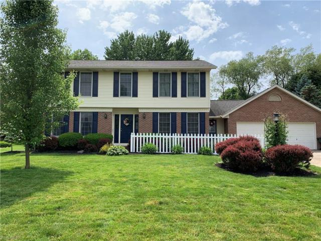 2520 Mohler Dr NW, North Canton, OH 44720 (MLS #4099458) :: RE/MAX Trends Realty