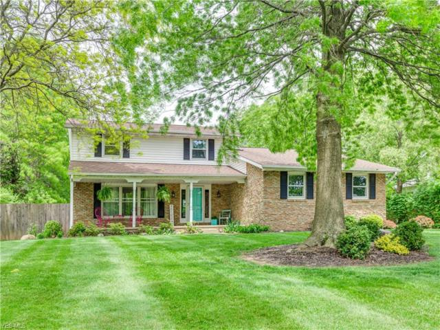 1171 Scenicrest St NW, Uniontown, OH 44685 (MLS #4099460) :: RE/MAX Trends Realty