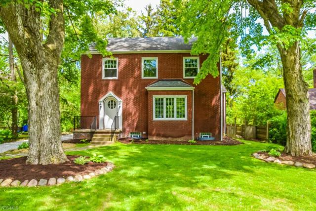 225 38th St NW, Canton, OH 44709 (MLS #4099463) :: RE/MAX Valley Real Estate