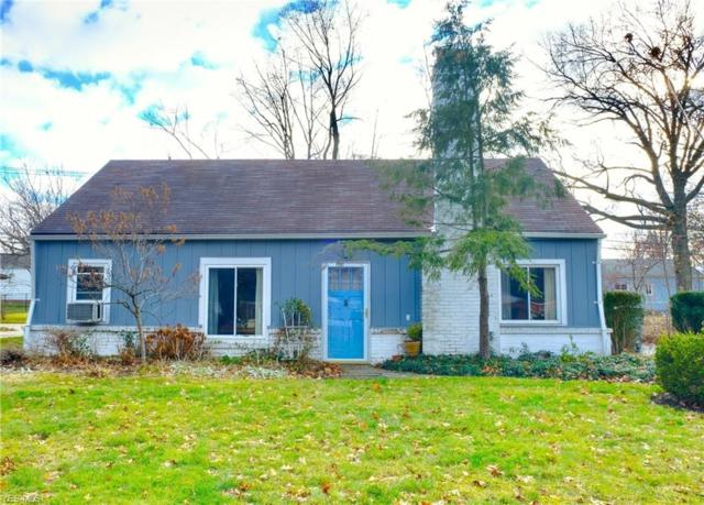 3984 Lancaster Rd, South Euclid, OH 44121 (MLS #4099466) :: RE/MAX Valley Real Estate