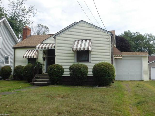 264 Fifield Avenue, Conneaut, OH 44030 (MLS #4099476) :: RE/MAX Edge Realty