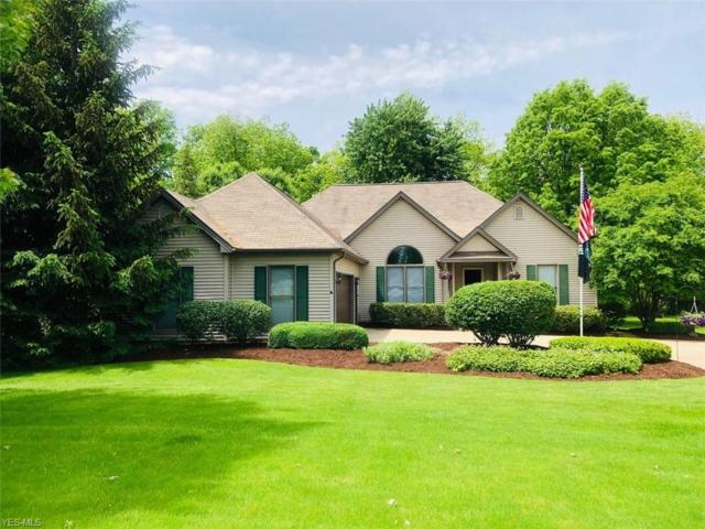 20 Laurel Hills Ln, Canfield, OH 44406 (MLS #4099482) :: The Crockett Team, Howard Hanna