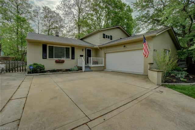 6731 Forest Glen Ave, Solon, OH 44139 (MLS #4099492) :: RE/MAX Pathway