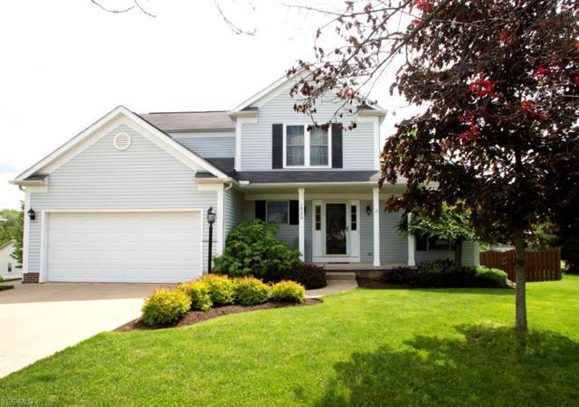 1520 Glenbreigh Cir, Barberton, OH 44203 (MLS #4099496) :: RE/MAX Edge Realty