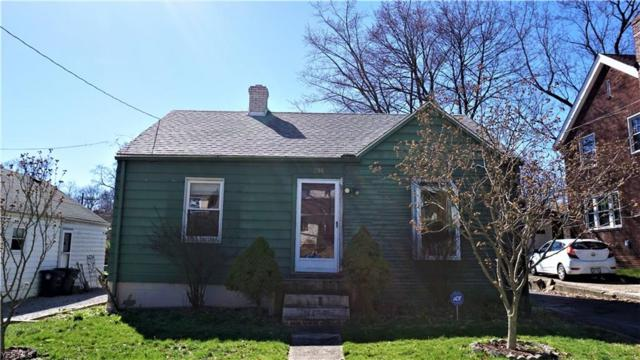 396 Saint Leger Ave, Akron, OH 44305 (MLS #4099505) :: RE/MAX Edge Realty