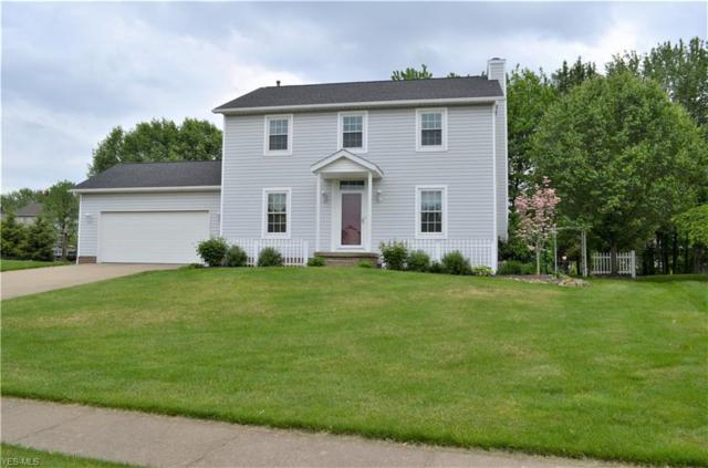 1566 Cornerstone St SW, Hartville, OH 44632 (MLS #4099510) :: RE/MAX Pathway