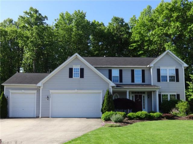 1860 Parker Ln, Twinsburg, OH 44087 (MLS #4099547) :: RE/MAX Pathway