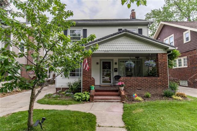 2529 Whitelaw St, Cuyahoga Falls, OH 44221 (MLS #4099567) :: RE/MAX Pathway