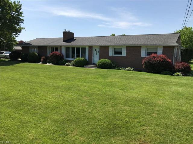4504 10th St NW, Canton, OH 44708 (MLS #4099580) :: RE/MAX Edge Realty
