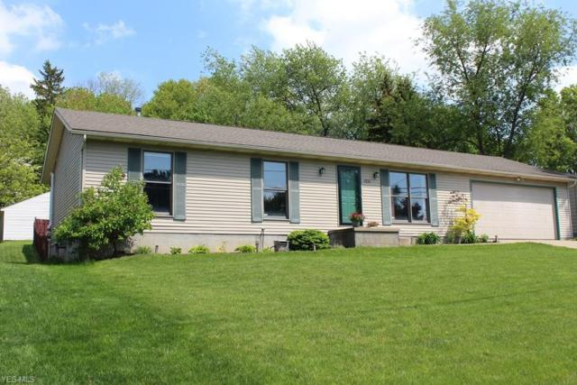 1933 Vancouver St, Cuyahoga Falls, OH 44221 (MLS #4099583) :: RE/MAX Edge Realty