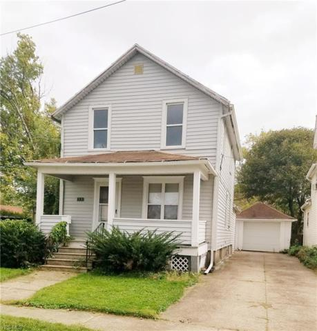 1331 W 2nd, Lorain, OH 44052 (MLS #4099594) :: RE/MAX Edge Realty