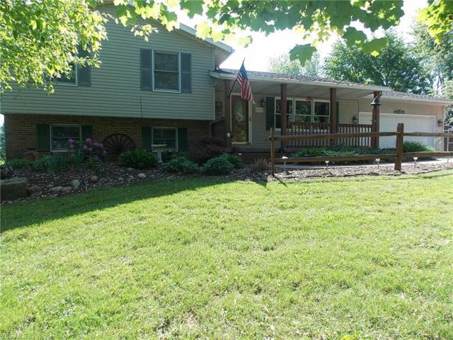 9710 Akron Road, Rittman, OH 44270 (MLS #4099597) :: RE/MAX Edge Realty