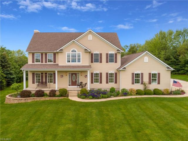 1835 Charolais St NW, Uniontown, OH 44685 (MLS #4099605) :: RE/MAX Trends Realty