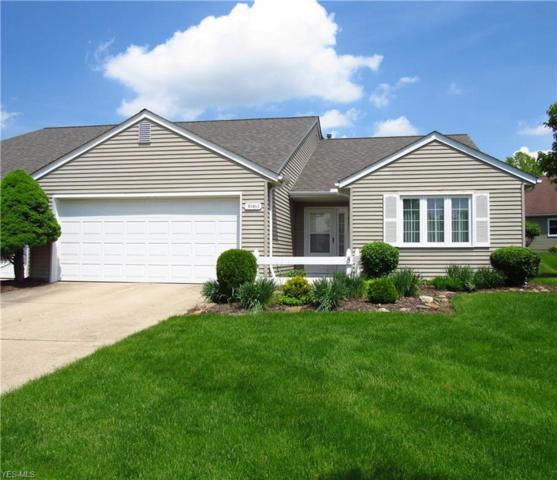 10463 Kettering Oval, Strongsville, OH 44136 (MLS #4099621) :: RE/MAX Trends Realty