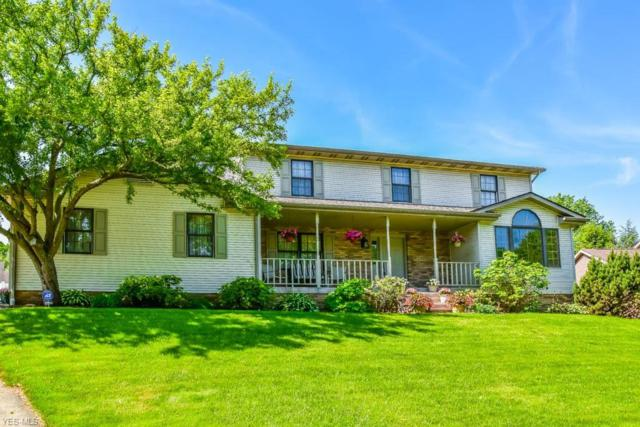 2243 Eastwood Ave NE, Massillon, OH 44646 (MLS #4099624) :: RE/MAX Edge Realty