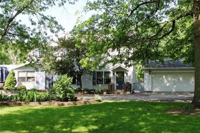 8368 Jennings Rd, Olmsted Township, OH 44138 (MLS #4099633) :: RE/MAX Trends Realty
