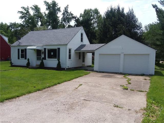 1209 Oak Ave SE, Massillon, OH 44646 (MLS #4099650) :: RE/MAX Edge Realty