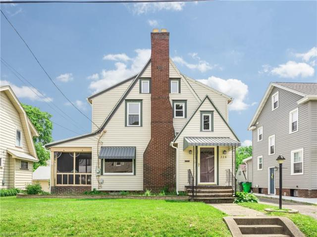 326 Donner Ave NW, North Canton, OH 44720 (MLS #4099673) :: RE/MAX Trends Realty