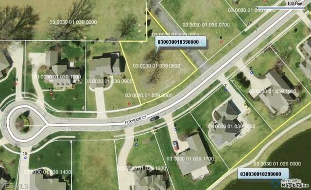 Lot 8 Foxmoor Court, Norwalk, OH 44857 (MLS #4099674) :: The Crockett Team, Howard Hanna