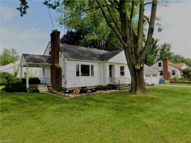 2052 Grafton Road, Elyria, OH 44035 (MLS #4099675) :: RE/MAX Edge Realty