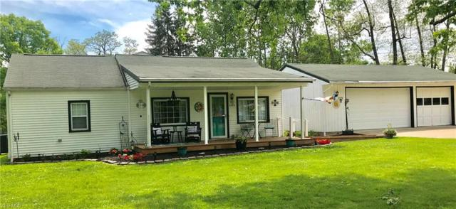 3279 Hillcrest Dr, Norton, OH 44203 (MLS #4099682) :: RE/MAX Edge Realty