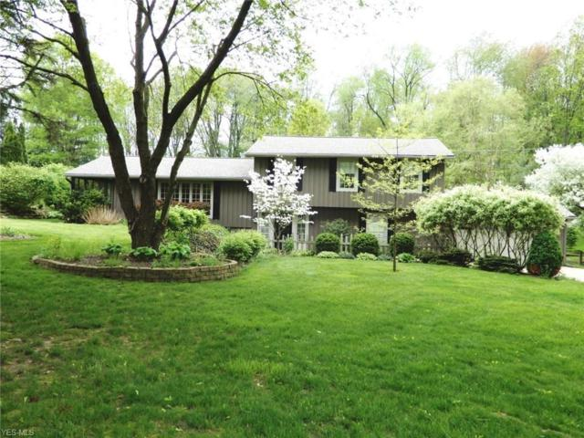 2745 Highline Drive, Mogadore, OH 44260 (MLS #4099684) :: RE/MAX Edge Realty