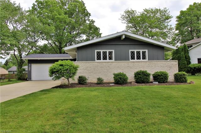 3795 Kay Dr, Stow, OH 44224 (MLS #4099698) :: RE/MAX Pathway