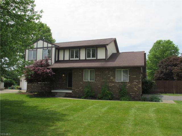 7151 Elmhurst Ave NW, North Canton, OH 44720 (MLS #4099722) :: RE/MAX Trends Realty