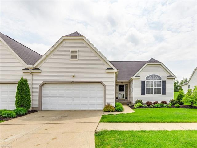 911 Devonwood Dr, Wadsworth, OH 44281 (MLS #4099723) :: RE/MAX Edge Realty