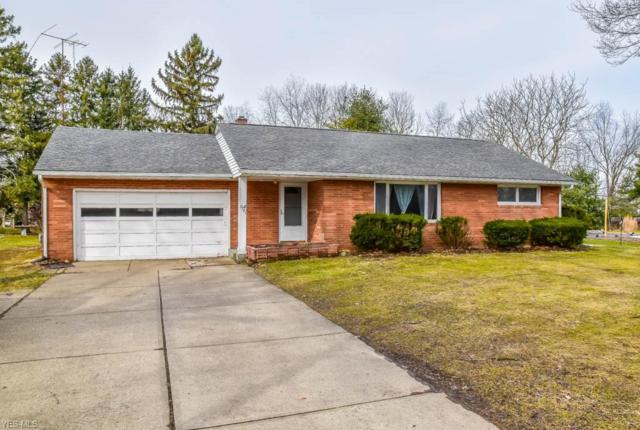 7781 Middlebranch Ave NE, Canton, OH 44652 (MLS #4099733) :: RE/MAX Valley Real Estate