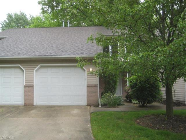7717 Brandywine Creek Dr #503, Northfield, OH 44067 (MLS #4099735) :: The Crockett Team, Howard Hanna