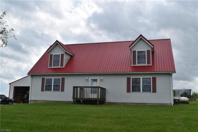 48450 Sloans Run Rd, St. Clairsville, OH 43950 (MLS #4099739) :: RE/MAX Edge Realty