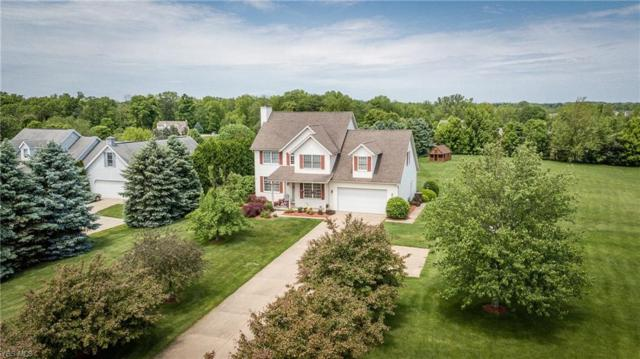 5773 Nimishillen Church Rd NE, North Canton, OH 44721 (MLS #4099756) :: RE/MAX Trends Realty