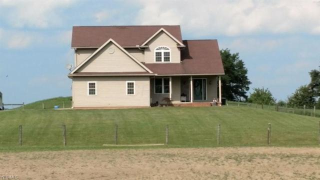46574 Township Road 28, Coshocton, OH 43812 (MLS #4099772) :: The Crockett Team, Howard Hanna