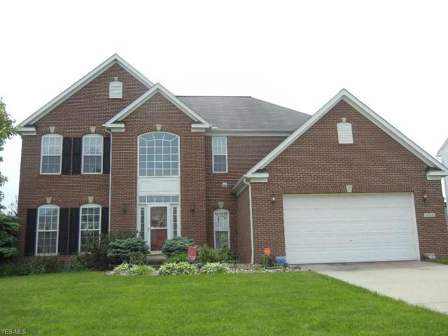 2768 Pinegate Dr, Norton, OH 44203 (MLS #4099775) :: RE/MAX Edge Realty