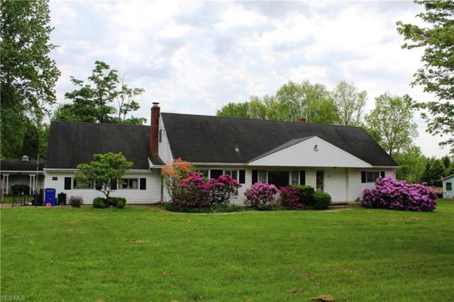 177 W Mennonite Rd, Aurora, OH 44202 (MLS #4099780) :: RE/MAX Trends Realty