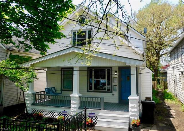 2598 W 11th St, Cleveland, OH 44113 (MLS #4099792) :: RE/MAX Edge Realty