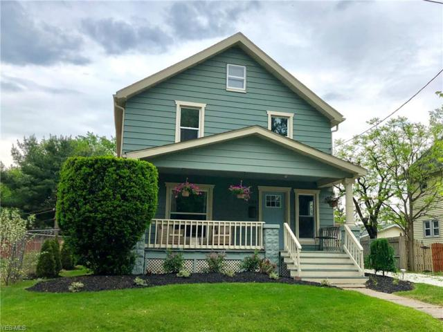 233 Highland Ave, Kent, OH 44240 (MLS #4099793) :: RE/MAX Pathway
