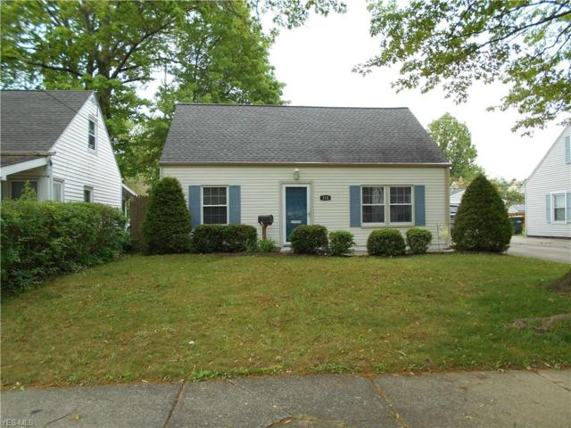 355 Victor Ave, Cuyahoga Falls, OH 44221 (MLS #4099799) :: RE/MAX Edge Realty