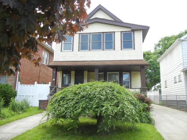 8514 Rosewood Ave, Cleveland, OH 44105 (MLS #4099807) :: RE/MAX Edge Realty
