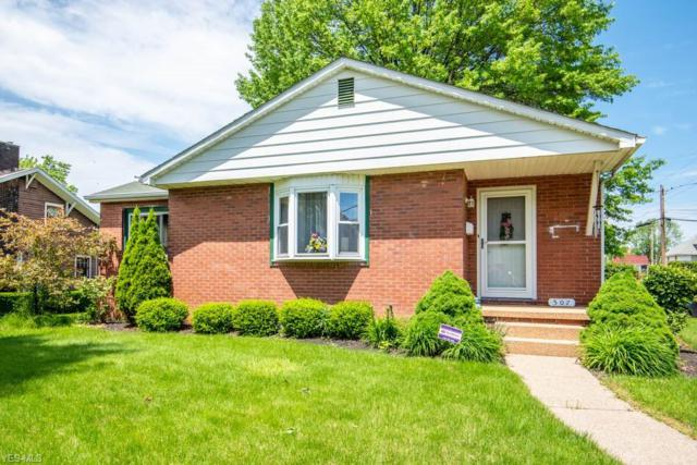 507 W Cambridge St, Alliance, OH 44601 (MLS #4099833) :: RE/MAX Valley Real Estate