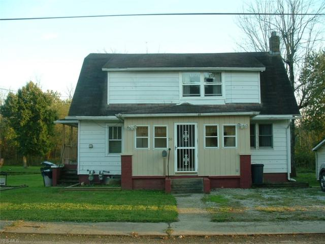 50 Front Street, Rittman, OH 44270 (MLS #4099834) :: RE/MAX Valley Real Estate