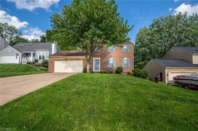 8272 Whiteridge Cir NW, North Canton, OH 44720 (MLS #4099839) :: RE/MAX Trends Realty